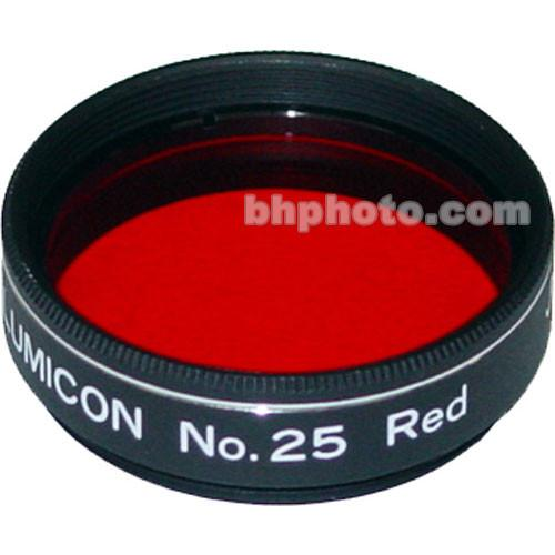 Lumicon  Red #25 1.25