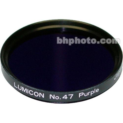 Lumicon Violet #47 48mm Filter (Fits 2