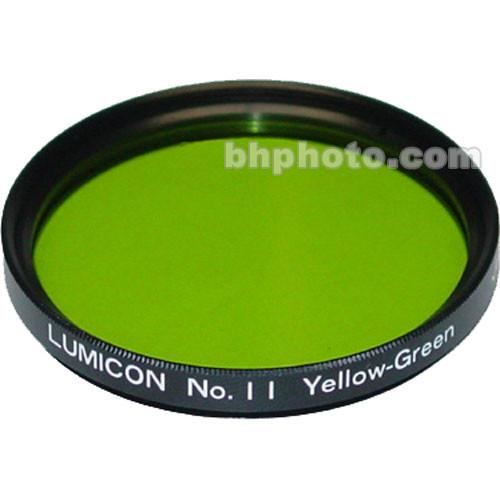 Lumicon  Yellow-Green #11 48mm Filter LF2015