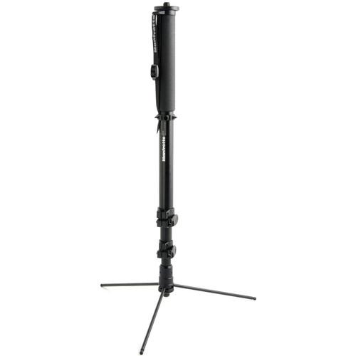 Manfrotto 682B Aluminum Pro Self-Standing Monopod with 056 3D