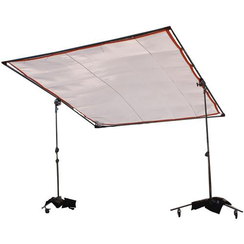 Matthews 8x8' Overhead Hollywood Frame - 1