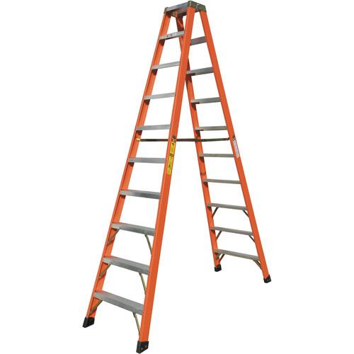 Matthews  Double Sided Ladder - 10' (3m) 549133