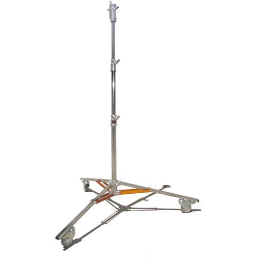 Matthews Low Boy Senior Wheeled Stand - 8' (2.4m) H386026