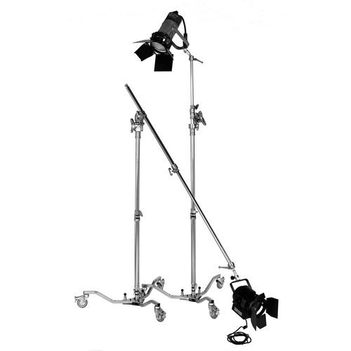 Matthews  Magic Stand, Wheeled Runway Base 999042