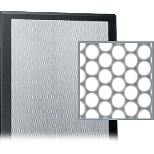 Middle Atlantic MW-LVRD-44 Large Perforated Rear Door MW-LVRD-44
