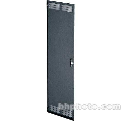 Middle Atlantic MW-VRD-44 Large Perforated Rear Door MW-VRD-44