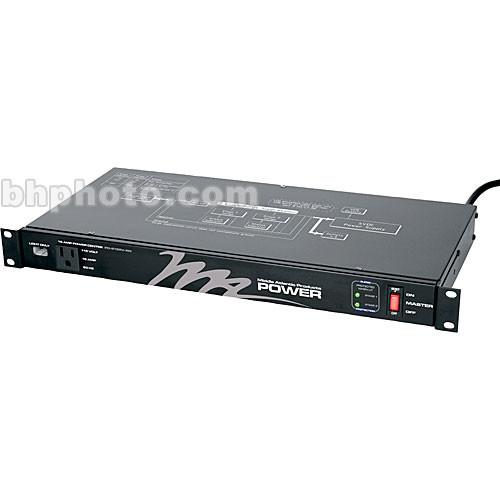 Middle Atlantic PD-915RV-RN Rackmount Power PD-915RV-RN