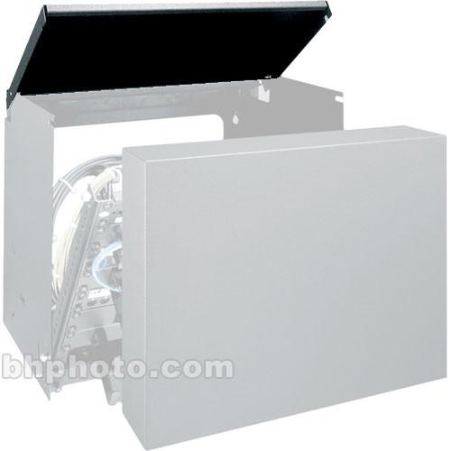 Middle Atlantic PPM-LID18 Top Cover for PPM-8-18 PPM-LID18