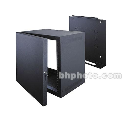 Middle Atlantic  Steel Wall Mount Rack SBX-7