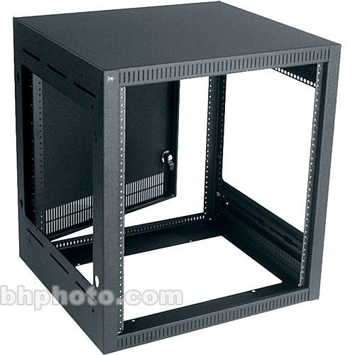 Middle Atlantic Straight Face Monitor Rack SC3T-1427-1217-12BK