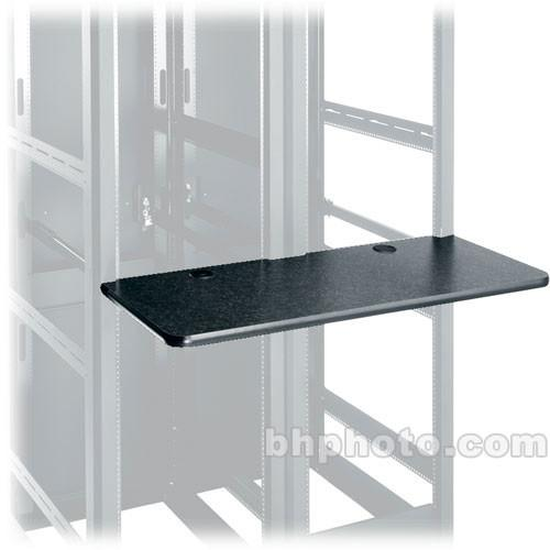 Middle Atlantic WS Series Laminate Writing Shelf WS4-W27-18
