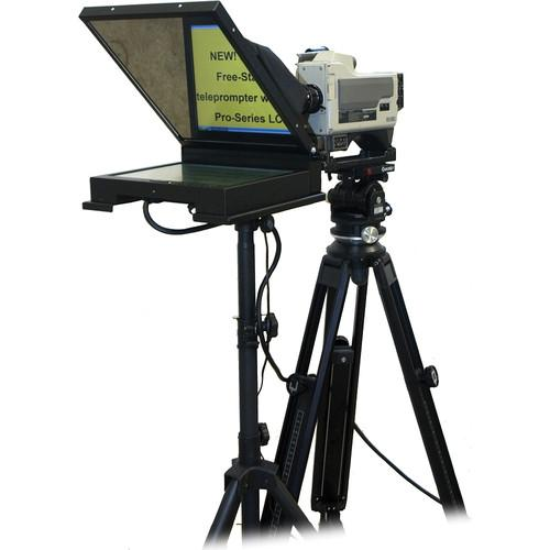 Mirror Image FS-160 Free Standing Prompter FS-160