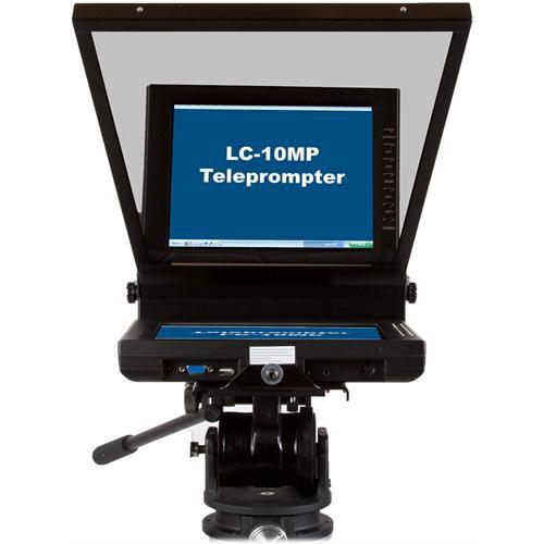 Mirror Image LC-10MP Starter Series Prompter LCD LC-10MP