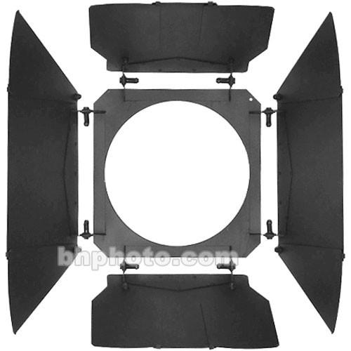 Mole-Richardson 4 Way/12 Leaf Barndoor Set 419104