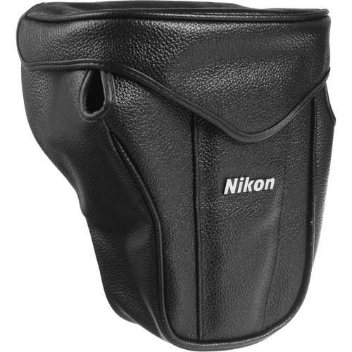 Nikon  CF-D200 Semi-Soft Case 25336