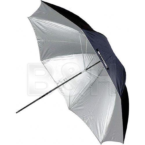 Norman 812556 Umbrella - Silver - 30