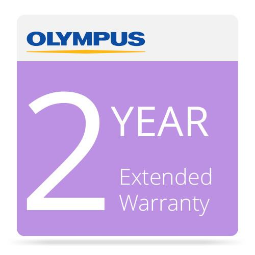 Olympus 2 Year Extended Warranty for E-Series 260915