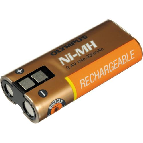 Olympus BR-403 Rechargeable Ni-MH Battery Pack (930mAh) 147425