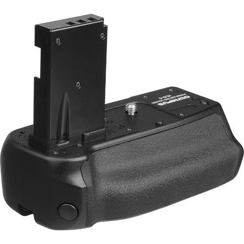 Olympus OLHLD5 Olympus HLD-5 Battery Holder / Vertical 260274