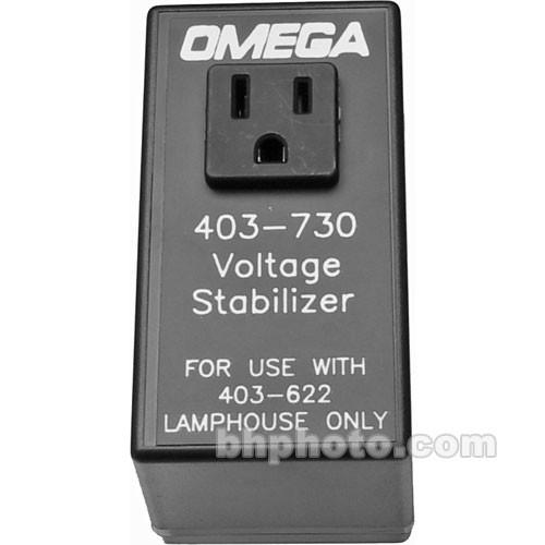 Omega Solid State Voltage Stabilizer for C760 Dichroic 403730