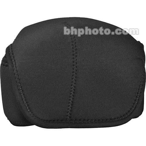 OP/TECH USA Soft Pouch- Body Cover-Manual (Black) 8201114