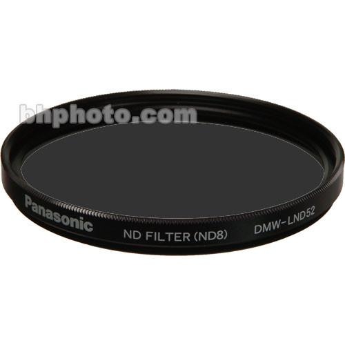 Panasonic  52mm 0.9 ND Filter DMW-LND52
