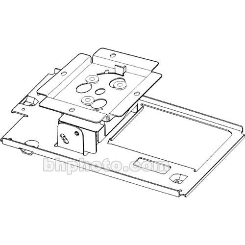 Panasonic ET-PKE1000S Low Ceiling Mounting Bracket ET-PKE1000S
