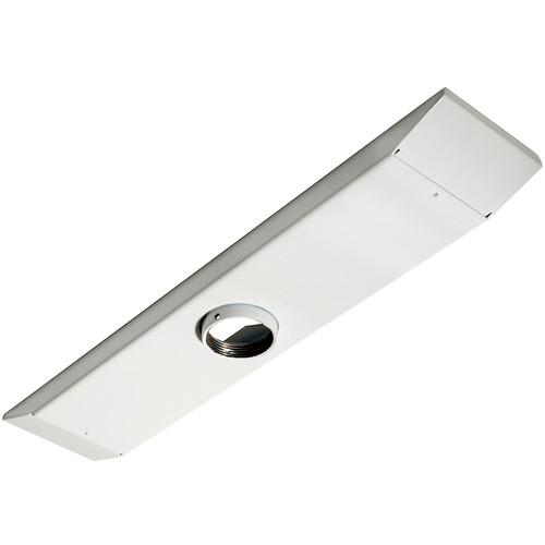 Peerless-AV Ceiling Plate for Jumbo Mounts - Wht CMJ470W