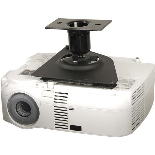 Peerless-AV PJF2-1 Projector Mount (Black) PJF2-1