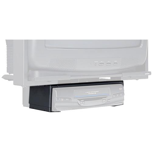 Peerless-AV VCR/DVD/DVR Mount, Model VPM25-J (Black) VPM25-J
