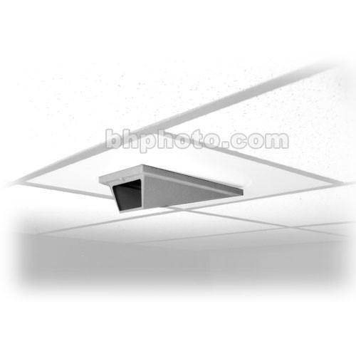 Pelco EH2100 Indoor In-Ceiling Wedge Style Camera Housing EH2100