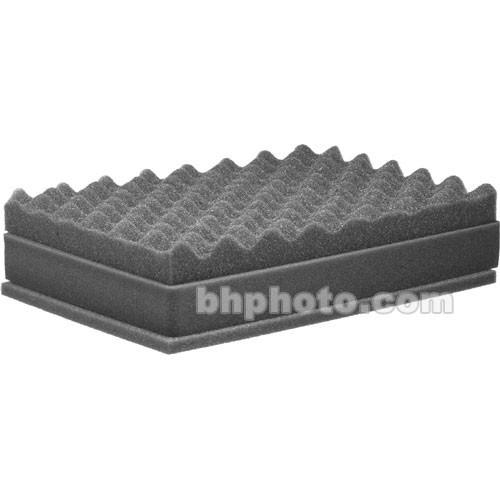 Pelican 1481 Three Piece Foam Set (Replacement) 1495-400-000