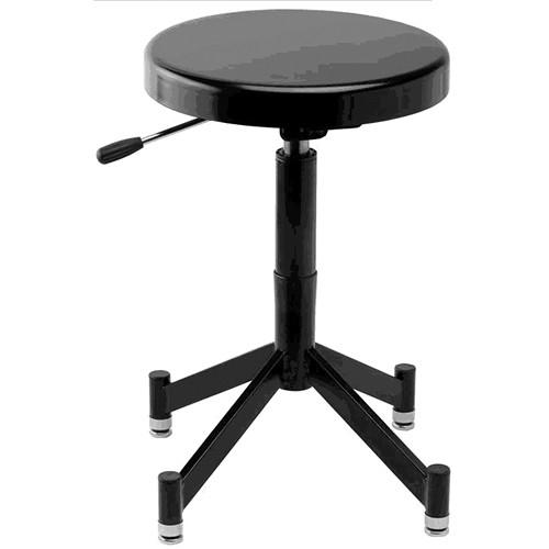 Photogenic Steel Posing Stool with 4 Leg Tubular Base 912942