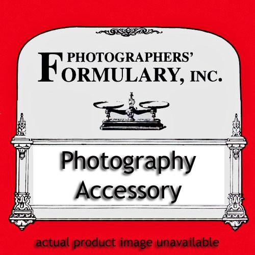 Photographers' Formulary 8x10
