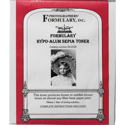 Photographers' Formulary Toner for Black & White 06-0100