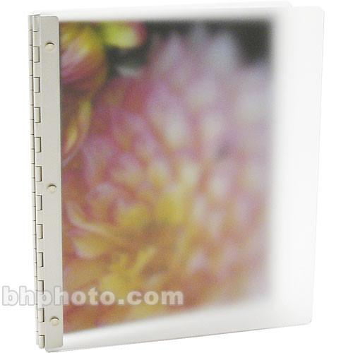 Pina Zangaro Vista Screwpost Portfolio Cover ONLY - 11x8.5 34857