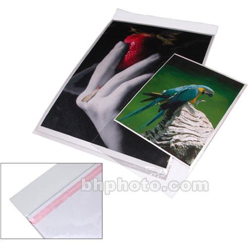 Print File Crystal Clear Art Protector - 5.25 x 063-0570