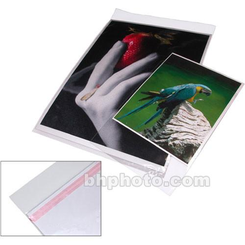 Print File Crystal Clear Art Protector - 8.x11.25