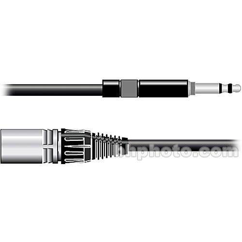Pro Co Sound PJ Mil-Spec Stereo 1/4