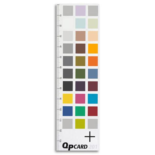 QP Card QP Color Correction Card (2 Cards) GQP201