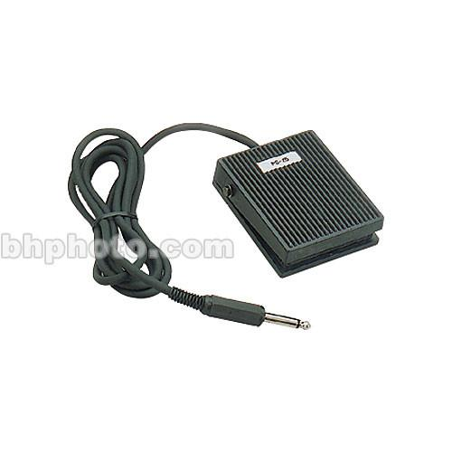 QuikLok PS-25 - Rubberized Foot Pedal with Open/Closed PS-25