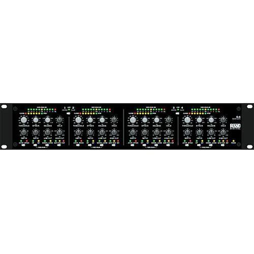 Rane  G4 Four Channel Gate G4