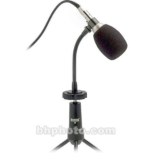 Rode GN1 Flexible Gooseneck for NT-6 Microphone GN1