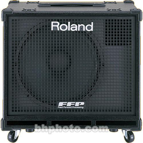 Roland D-Bass 115X - Powered Satellite Cabinet D-BASS 115X