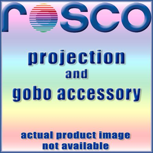 Rosco Extension Cable for Gobo Rotator, 4 Pin - 25' 205700020025