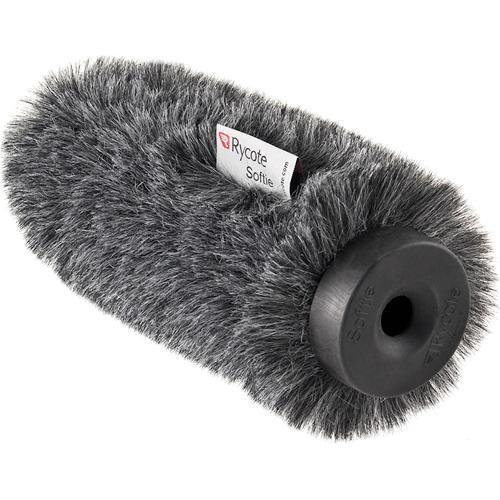Rycote Standard Hole Softie Windscreen with 19-22mm 033052