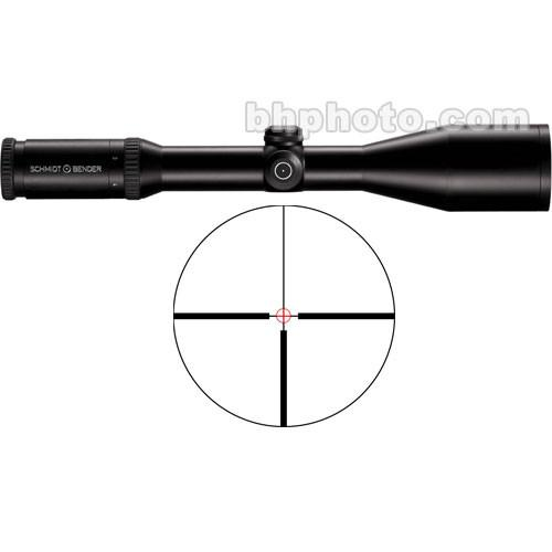 Schmidt & Bender 2.5-10x56 Classic Riflescope with L9 942L9