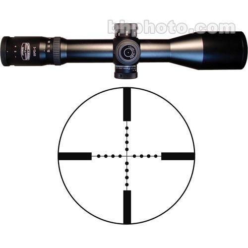 Schmidt & Bender 3-12x50 Precision Hunter Riflescope 944/P3