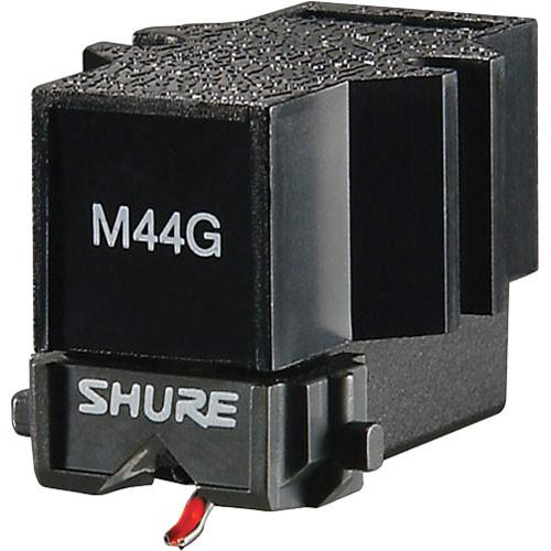 Shure M44G Competition and Mix Turntable Cartridge M44G