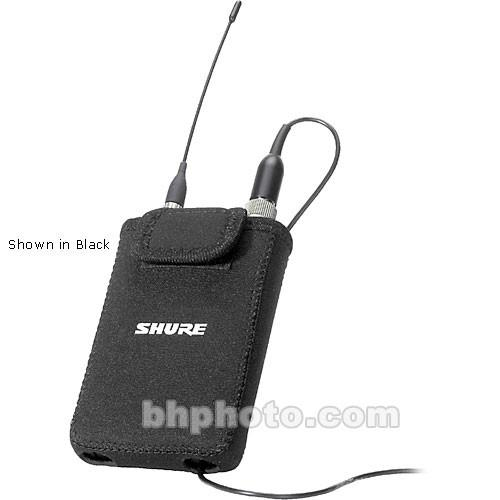 Shure  WA580W Cloth Pouch (White) WA580W